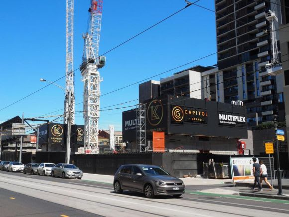671 Chapel Street gets a redesign, approved by Stonnington council