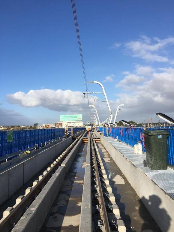 Box Hill's public transport interchange upgrade a step closer
