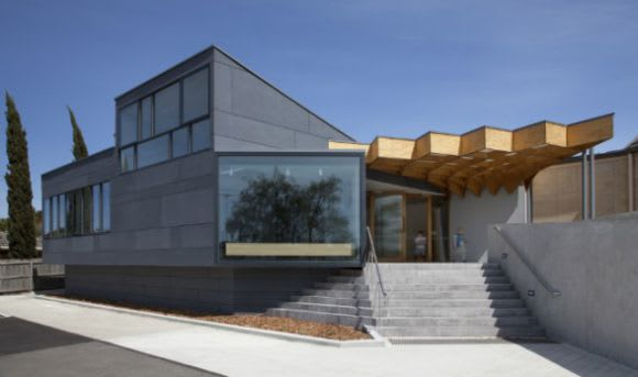 2015 ArchiTeam winners announced