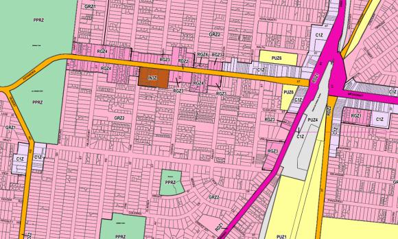 Route 11 tram extension: pork-barrelling, underdone