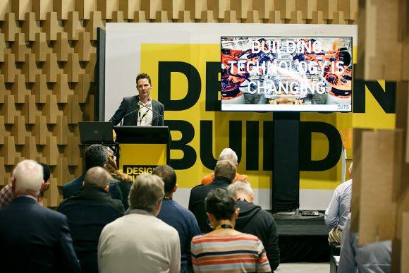 Conference Director Pia Argiratos talks DesignBUILD 2018
