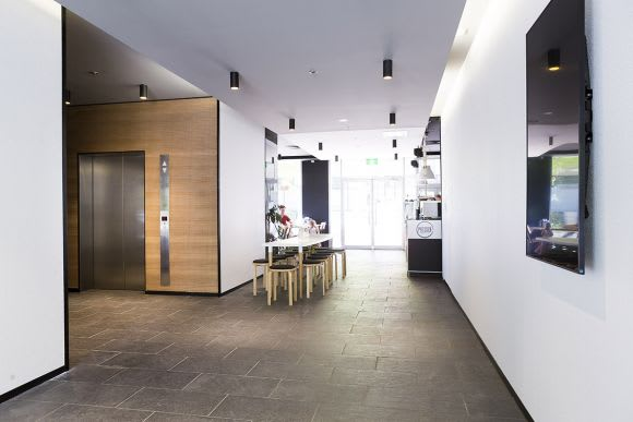 ICON breathes new life into a 1960's Canberra office building