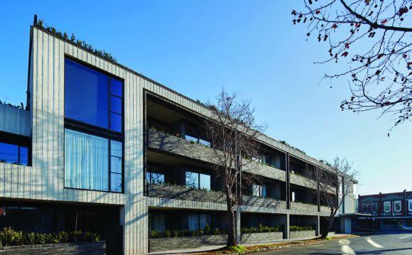 Winners of 2018 City of Port Phillip Design & Development Awards announced