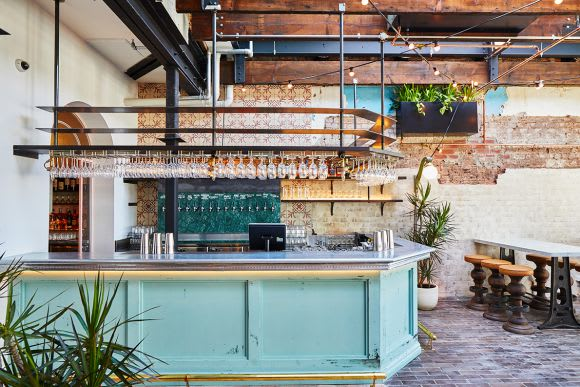 The Espy - A St Kilda landmark is reborn