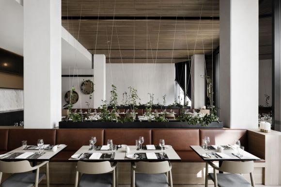 DKO Architecture on the changing face of hotel design