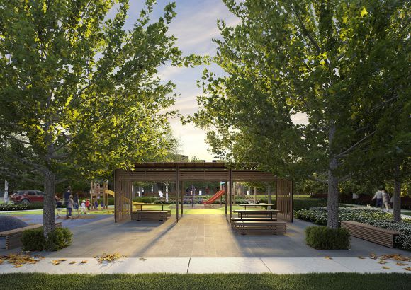 Cedar Woods receives approval for Jackson Green, Clayton South