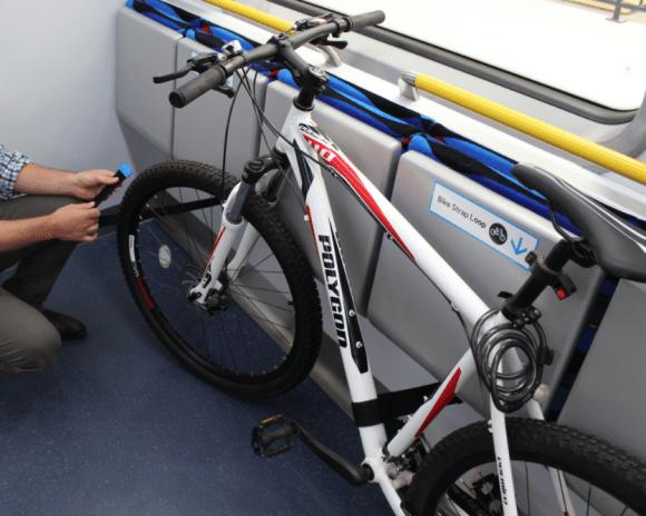 New metro train designs finalised
