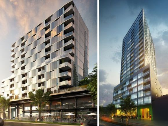 SOUTH looks to buck a sluggish Fishermans Bend trend