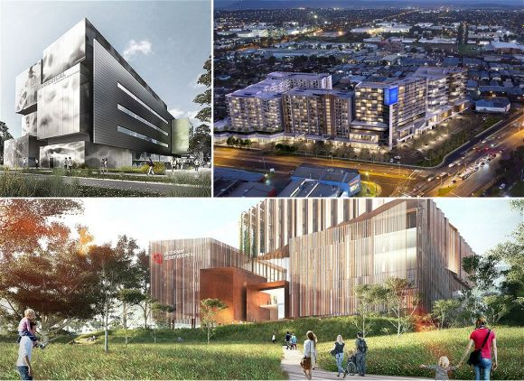 Alke adds to City of Monash's multibillion dollar construction boom
