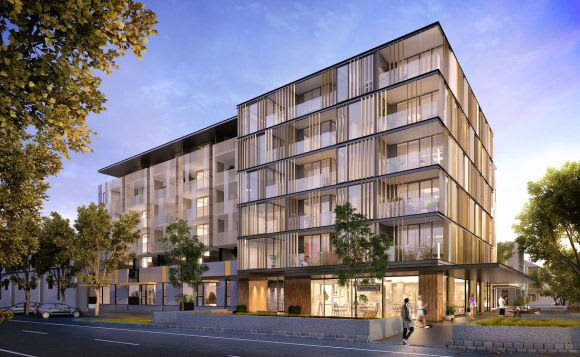 Williamstown's contentious Nelson Place sails toward construction