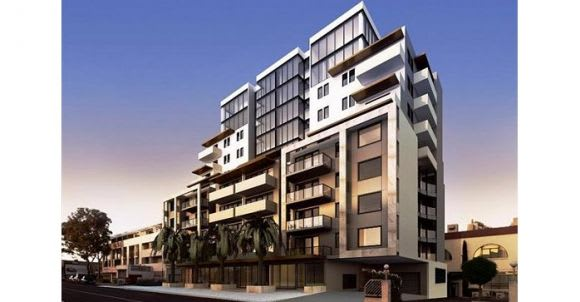 Melbourne's development by tram: the 86