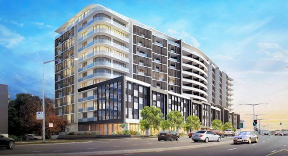 Nest the latest at Doncaster Hill