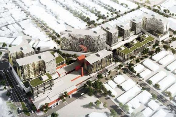 R&F Property Australia's first Melbourne project enters the starting gates
