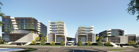 Melbourne's east throws up a sizeable residential opportunity