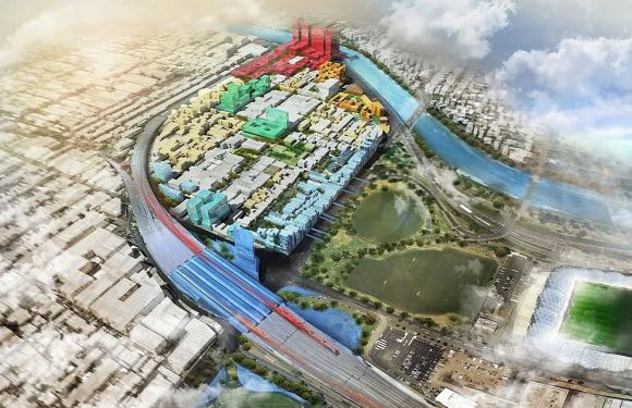 Cremorne 2025: proposition to reality?
