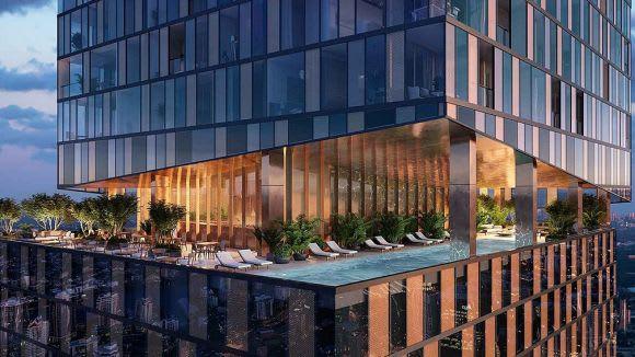 Three major approvals spur City of Parramatta's construction boom