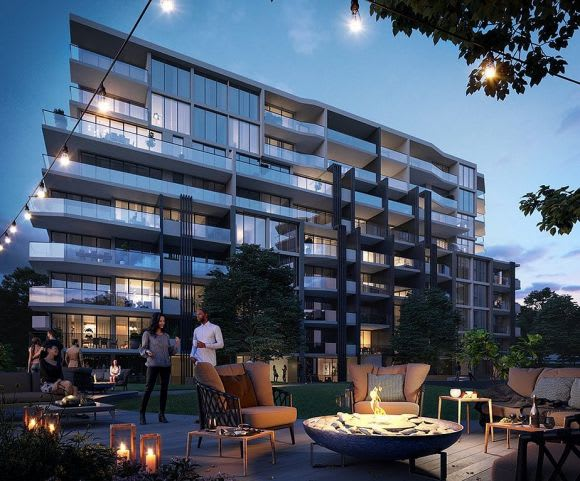 Conquest on course for its Strathfield apartment intentions