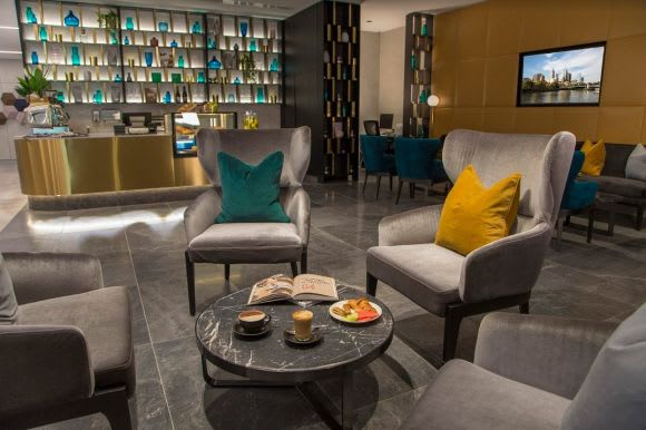 Two new Melbourne hotels flaunt their design credentials
