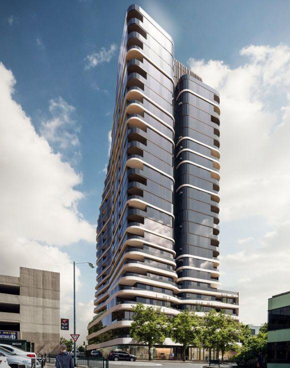 R & F Property Australia enters the Box Hill apartment market