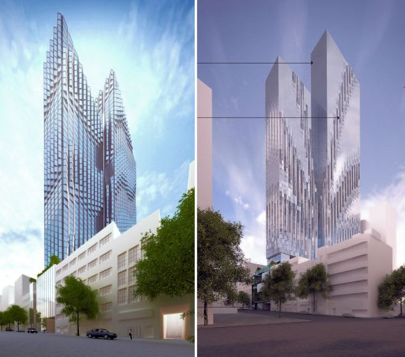 Hiap Hoe supersize their 380 Lonsdale Street development