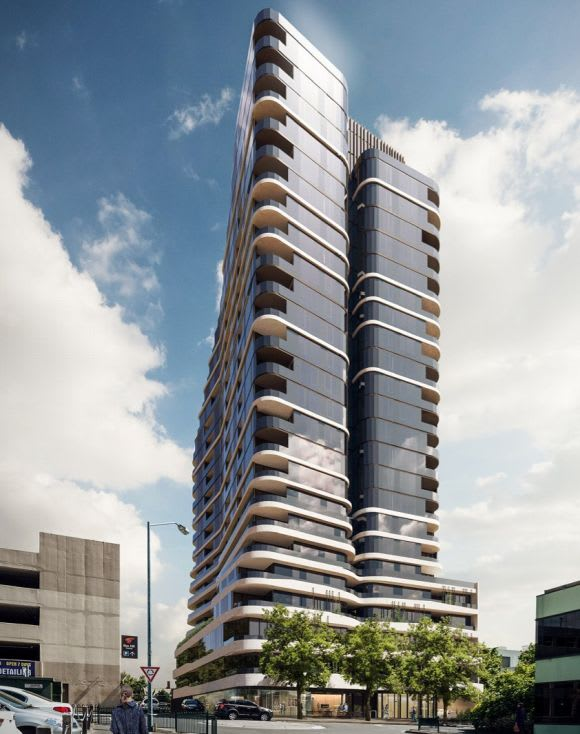 Billions worth of new construction activity beckons for Melbourne