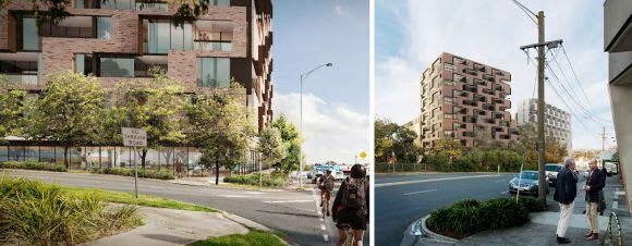 Banyule bustles with new apartment projects