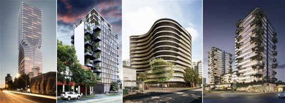 Another Sturt Street skyscraper is brought back down to earth