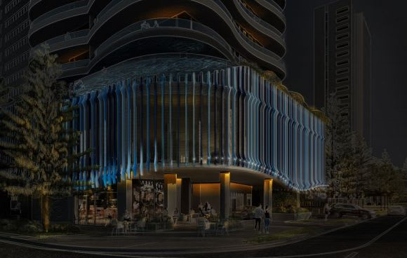 Bassar Group to test Broadbeach's luxury apartment market depth