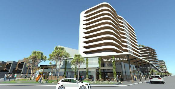 Braybrook and Maidstone step into the development spotlight