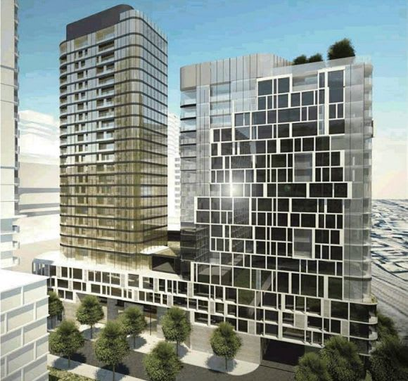 Joseph Road precinct's final application sails toward reality; now for the task of delivery