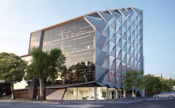 When a box simply won't do: dual eye-popping South Melbourne designs emerge