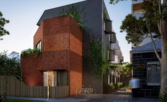 Milieu Property moves on Lygon Street's established apartment strip