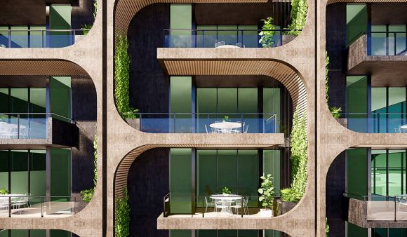 Aria Property Group extends its style-driven portfolio to Brisbane's West End