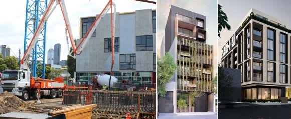 Old Emerald Hill enters a new construction spurt