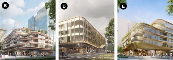 Crown Group's design full house for Sydney's Waterloo