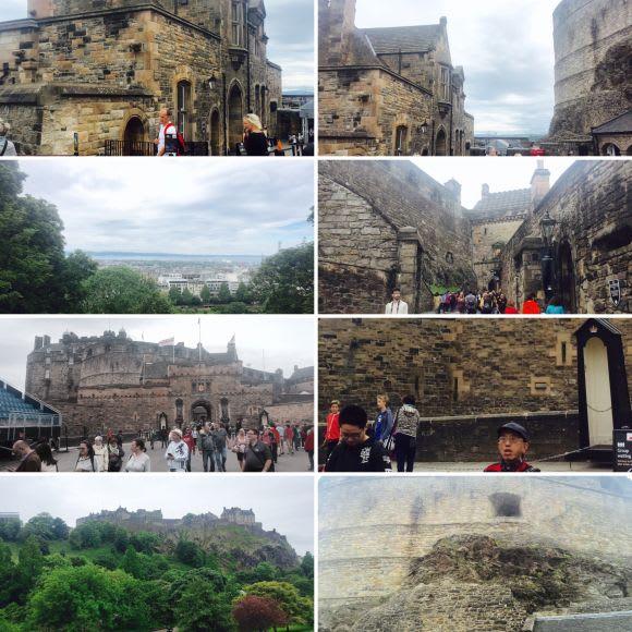 Winter Escape Episode II: Edinburgh