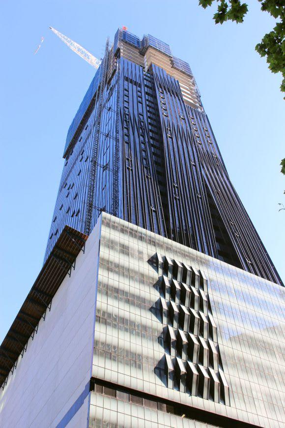 Skyscraper trends: Optimising sites and maximising floor plates