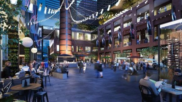 Jam Factory redevelopment piles on the pressure to upgrade Caulfield Station