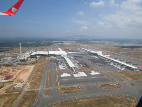 Avalon Airport says 'selamat datang' to Air Asia as new international facilities are announced