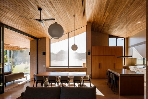 Road to the Victorian Architecture Awards 2018: Kerstin Thompson Architects