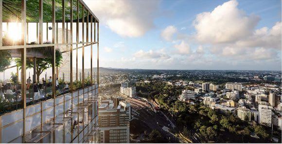Mirvac lands Suncorp for Brisbane's 0m Ann Street development