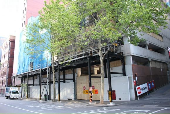 Collins Street West set for significant change