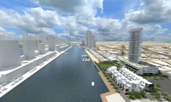 Yarra's Edge Forges Ahead