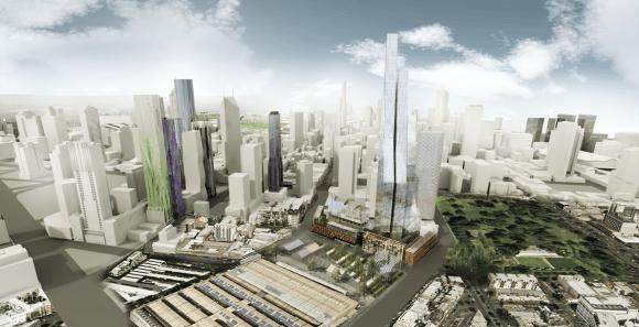 Have your say: which site should Urban.com.au devise a concept for next?