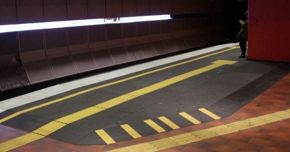 Melbourne's first 'High Capacity Metro Line'