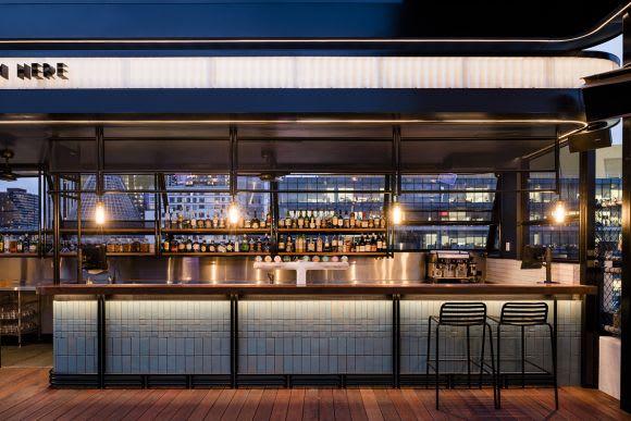 Raising the bar - Technē revamps Rooftop Bar and Cinema