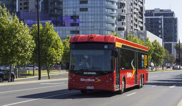 Swathe of Melbourne train lines, skybus to see new and extended services