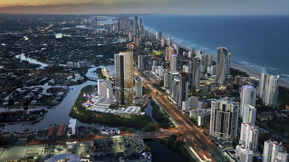 The Star Gold Coast receives State approval for Massive