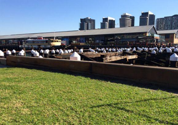 Places Victoria submits Harbour Esplanade Masterplan