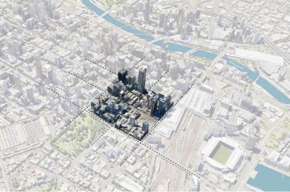 ULI's David McCracken on the2018 Urban Innovation Ideas Competition